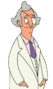 Mr. Fischoeder BB