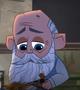 Old Man mideel