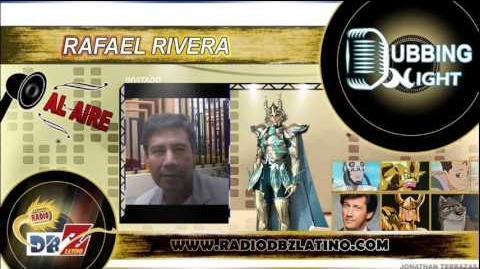 Rafael Rivera habla del videojuego de Caballeros del Zodiaco