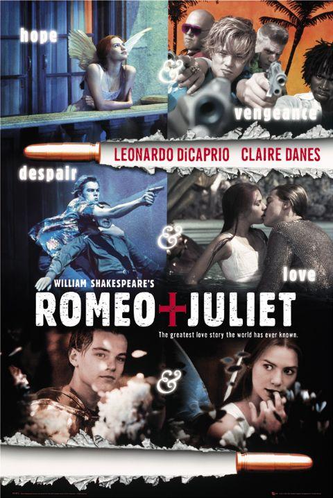 Romeo y Julieta (1996)