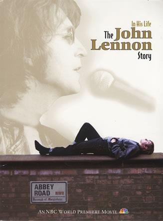 En su vida: John Lennon
