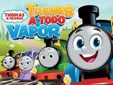 Thomas y sus amigos: Trenes a todo vapor