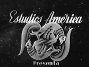 Estudios América