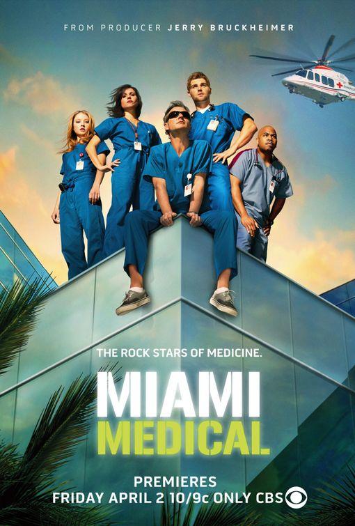 Miami: Entre la vida y la muerte