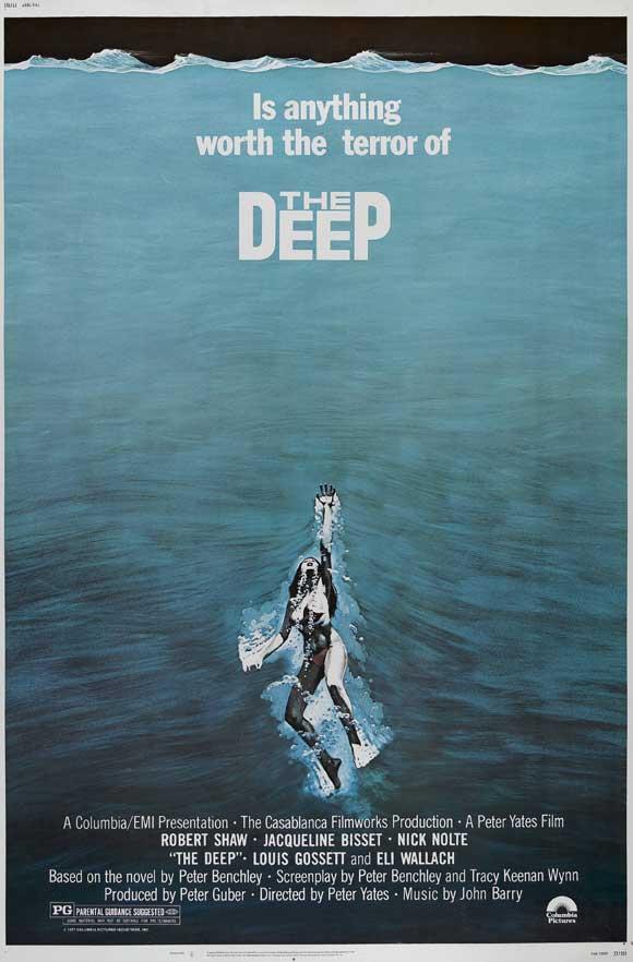 El abismo (1977)
