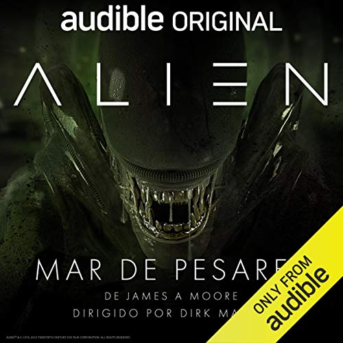 Alien: Mar de pesares