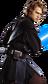 Anakin skywalker personaje hayden