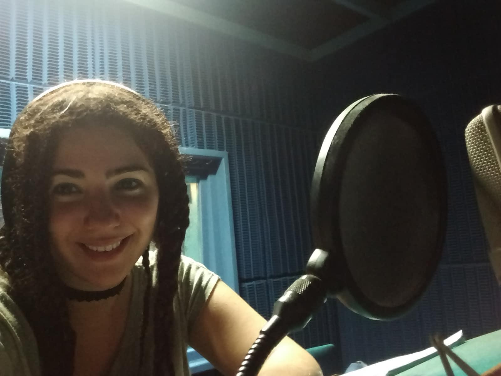 Daniela Andrea De Gasperi