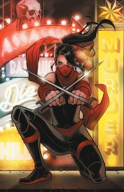 Elektra (personaje)