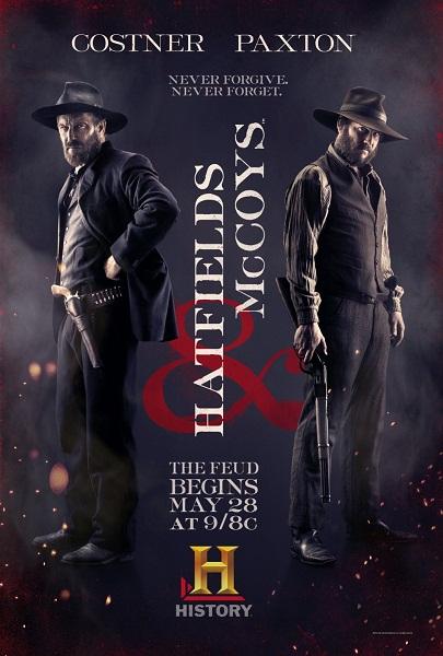 Hatfields y McCoys