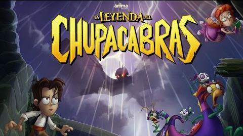 La leyenda del Chupacabras - Trailer Oficial