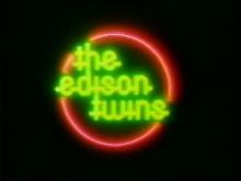 Los gemelos Edison
