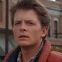 Marty McFly VAF