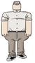 Personaje - Newton