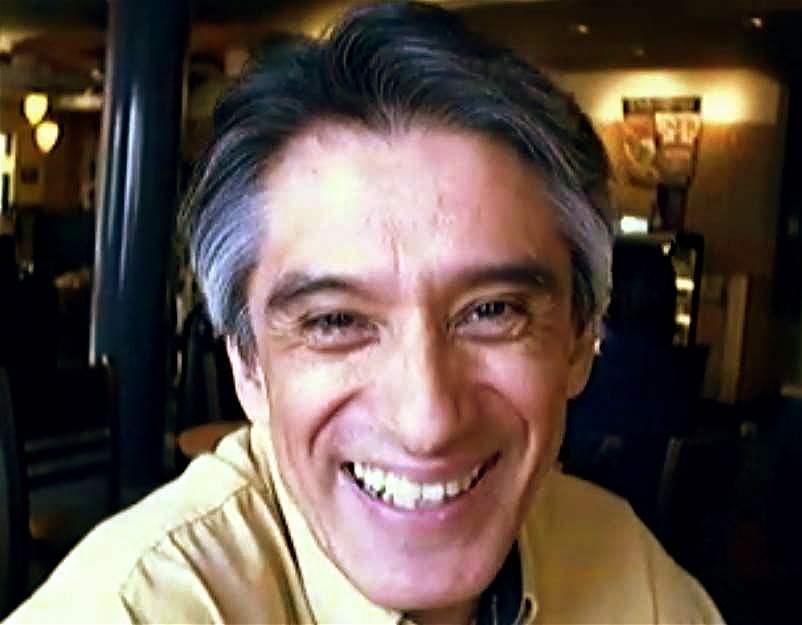 Roberto Mendiola