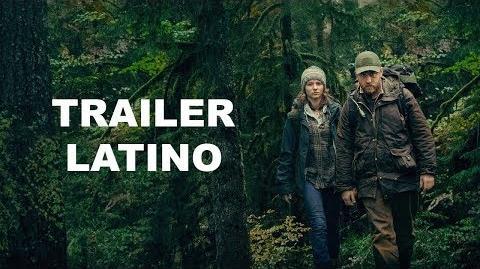 Sin Rastro (Leave No Trace) 2018 Trailer Español Latino