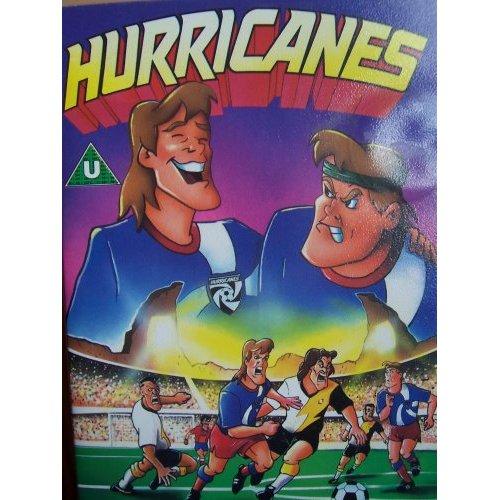 Los Huracanes (serie animada)