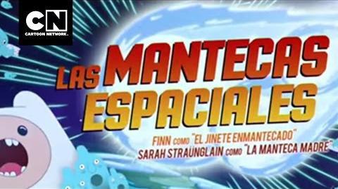 ¡Otra semana en Cartoon! México Episodio 3