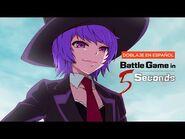 ¡Qué comience el juego! l Battle Game in 5 Seconds (doblaje en español)