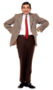 220px-Mr bean transparent