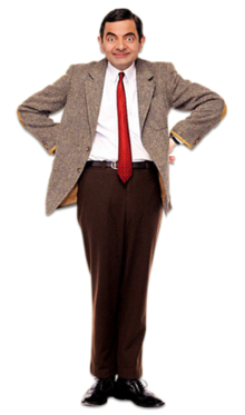 Mr. Bean (personaje)