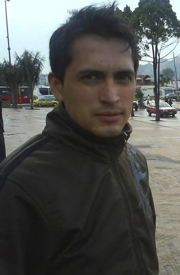 Carlos Alberto Ramírez