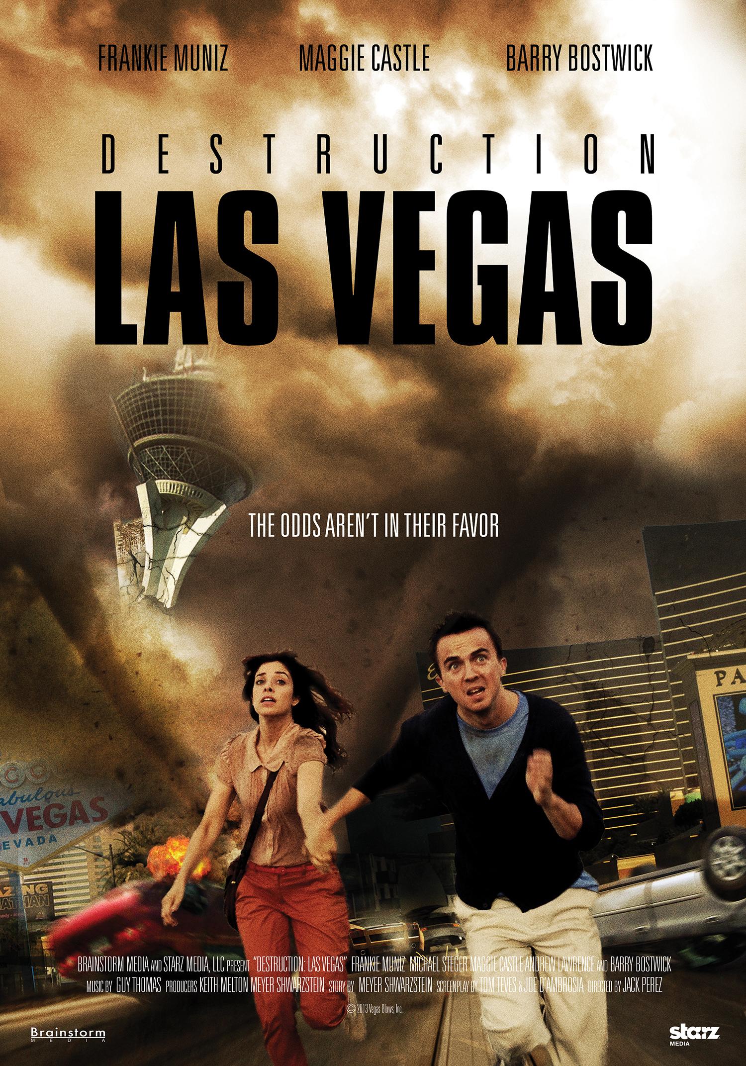 Destrucción: Las Vegas