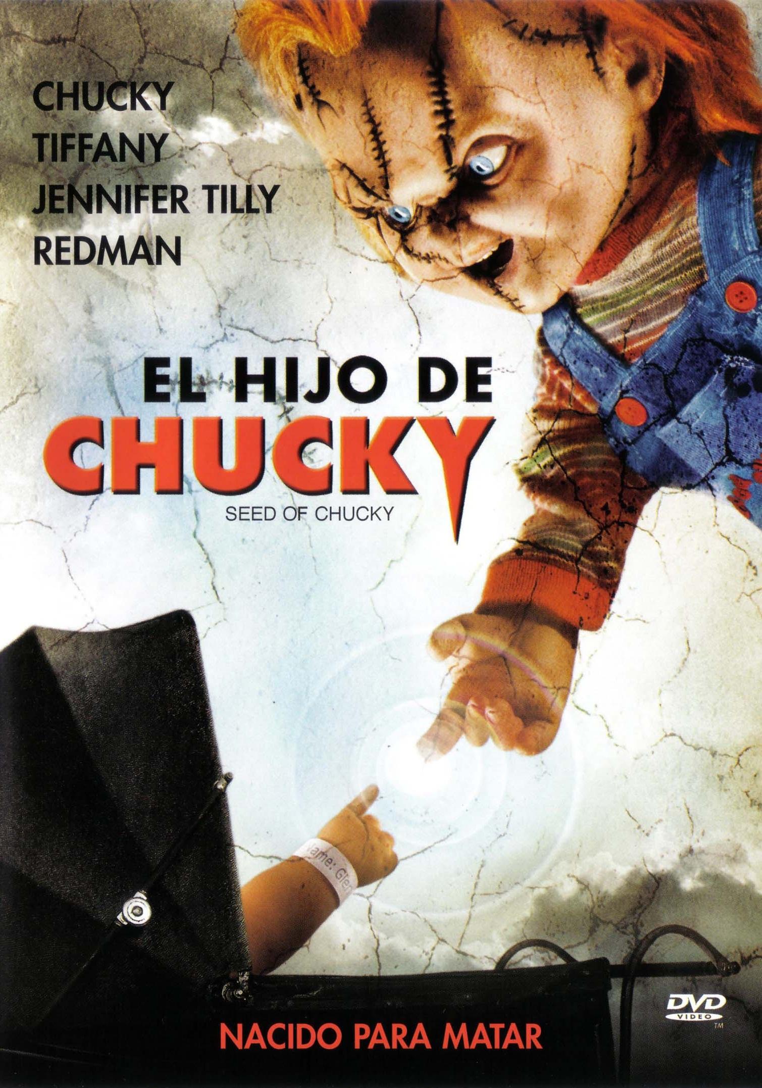 El hijo de Chucky