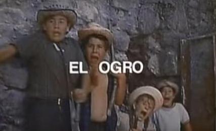 El ogro (1971)
