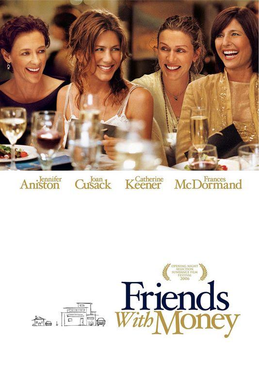 Amigos con dinero
