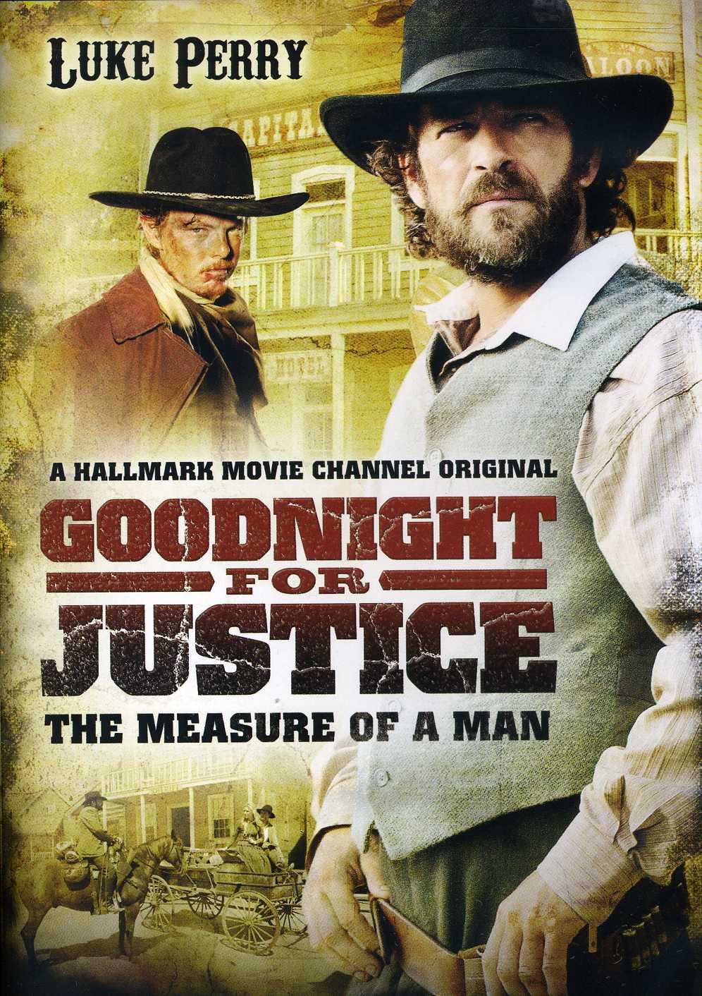 Buenas noches por la justicia: La medida de un hombre