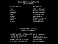 S09E02 De Regreso