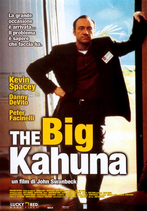 El gran Kahuna