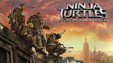 Tortugas Ninja 2 Fuera de las Sombras Tráiler 3 Doblado al Español Paramount Pictures México