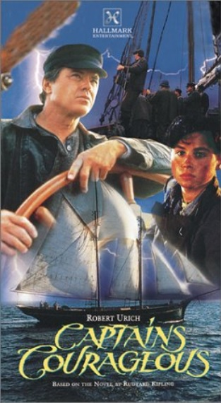 Capitanes intrépidos (1996)
