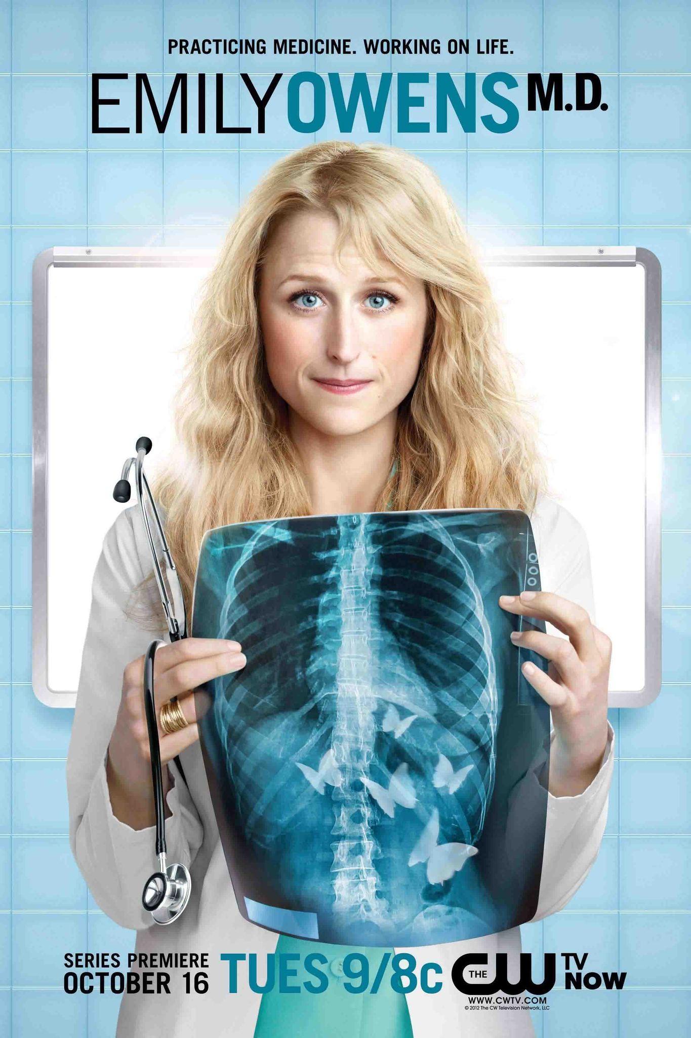 Doctora Emily Owens