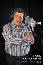 Raúl Escalante