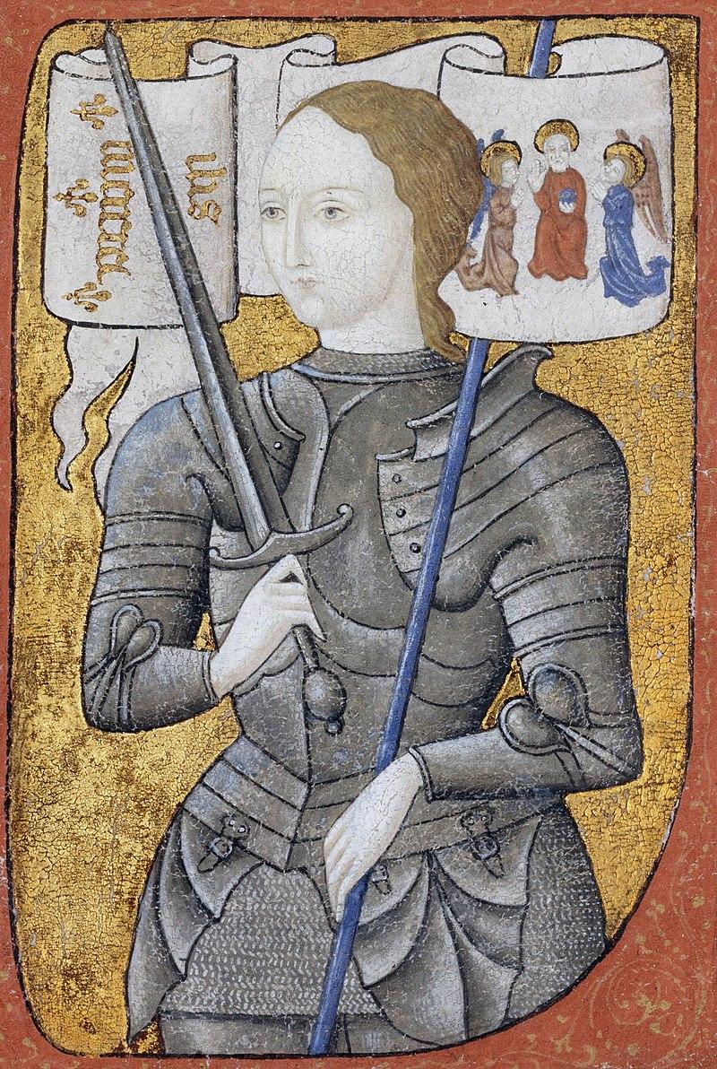 Juana de Arco (personaje)