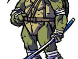 Leonardo (Tortuga Ninja)