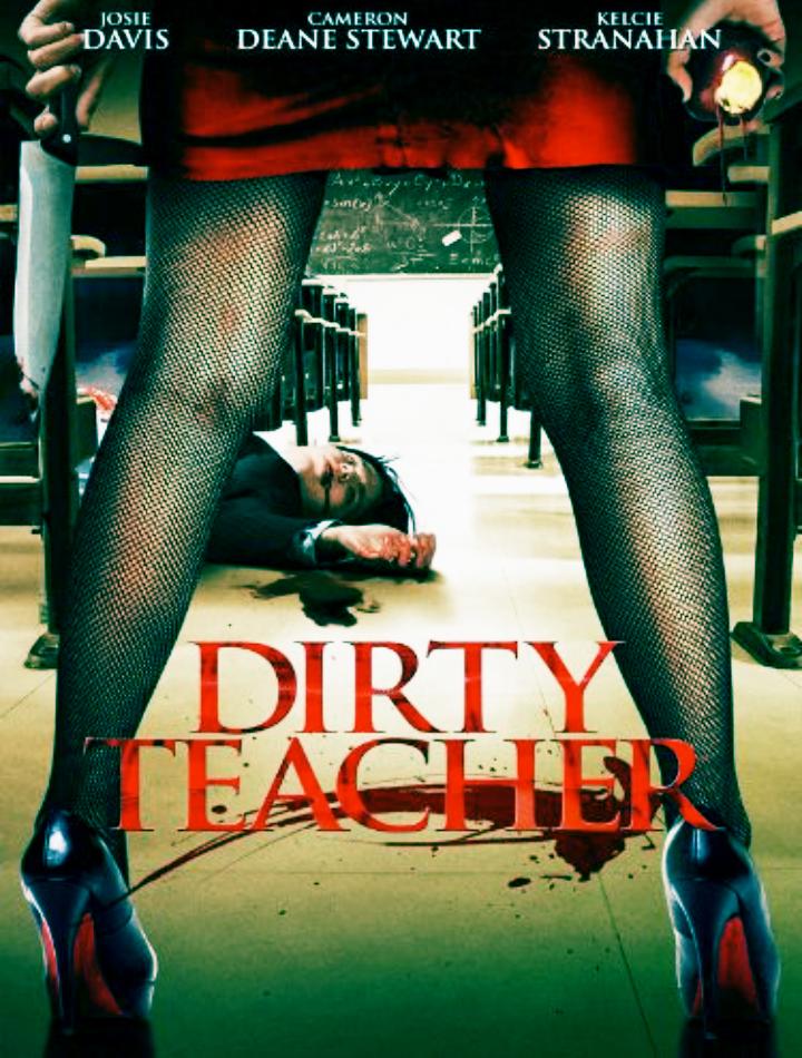 Dirty Teacher