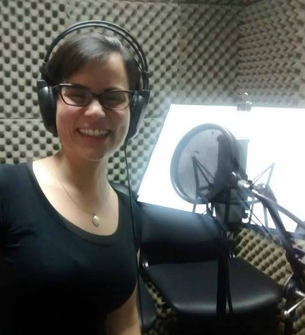 Carolina Yarussi