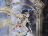 Sailor Moon Eternal - Parte 1