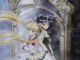 Sailor Moon Eternal - Parte 1