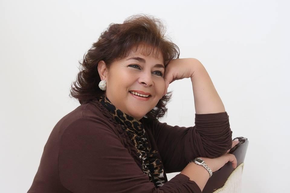 Alietta Montero