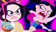 BuscandoLaFama DC Super Hero Girls Latino America