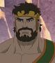 Hercules Hulk and Agents of Smash