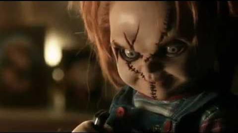 La Maldicion De Chucky escena post creditos En Español Latino HD
