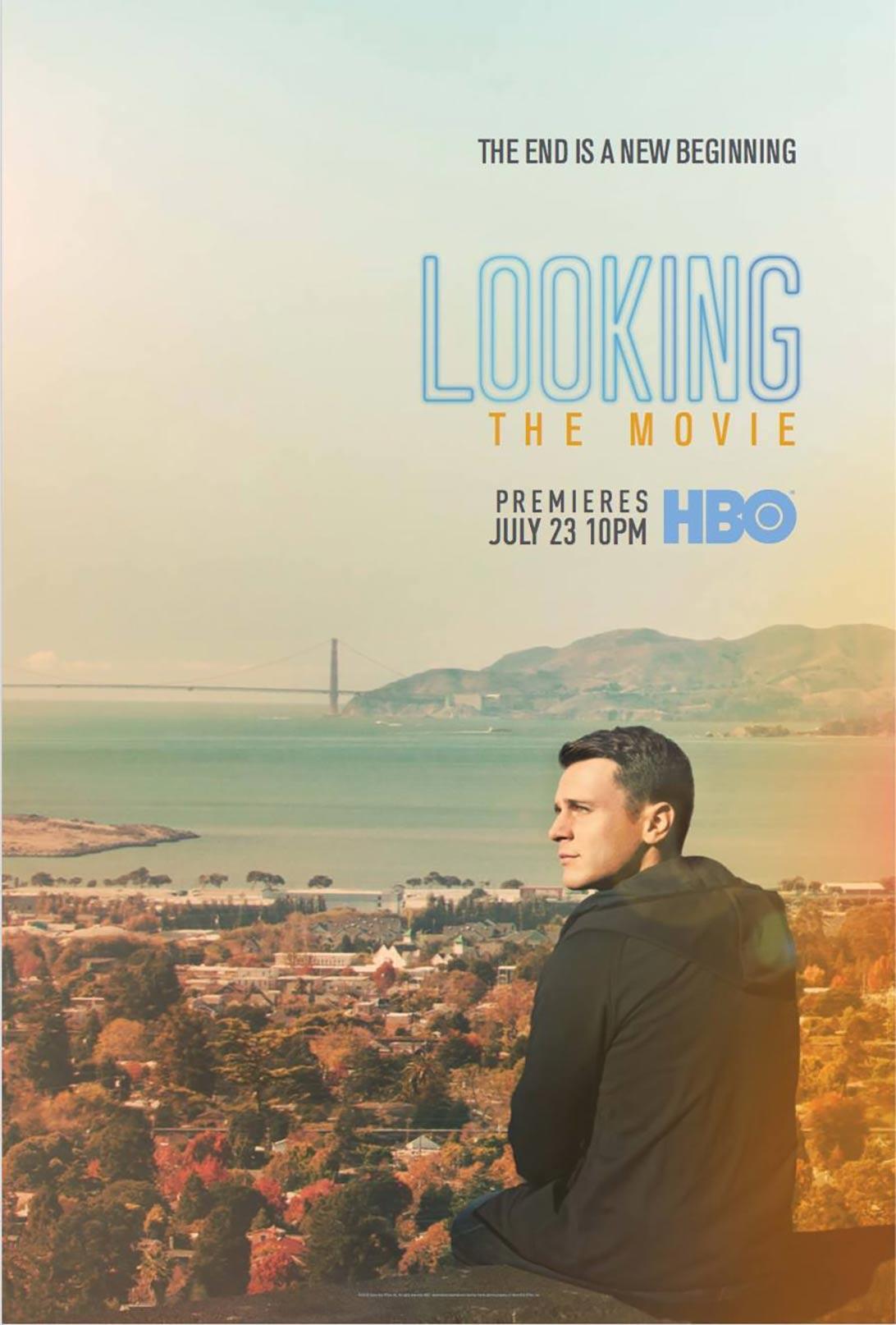 Looking: La película