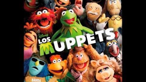 Los Muppets - El Gran Arcoíris