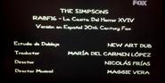 Los Simpson RABF16 (1)
